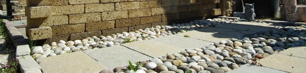 Arredo giardino vasi fontane barbecue for Arredo giardino in pietra